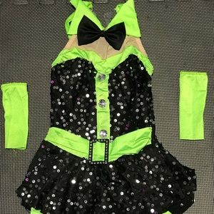 Other - Girls Small Dance Recital Costume